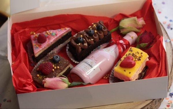 Sweetbox Valentinstag